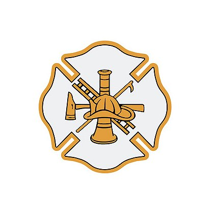 TheFireStore Maltese Cross with Center Scramble, 2