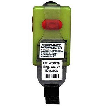 Grace Industries: Super Pass II Alert System