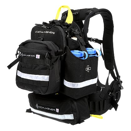 Coaxsher: SR-1 Endeavor Search and Rescue Pack