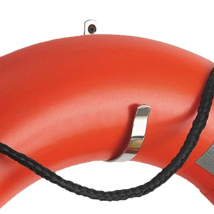 Stearns: Ring Buoy Bracket