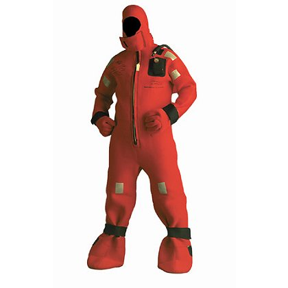 Stearns: I590 Cold Water Immersion Suit