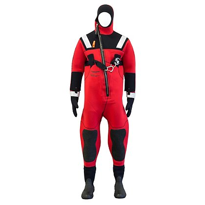 Stearns I595 Ice Rescue Suit