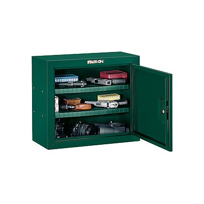 Stack-On: GC-900-5: Steel Pistol/Ammo Security Cabinet