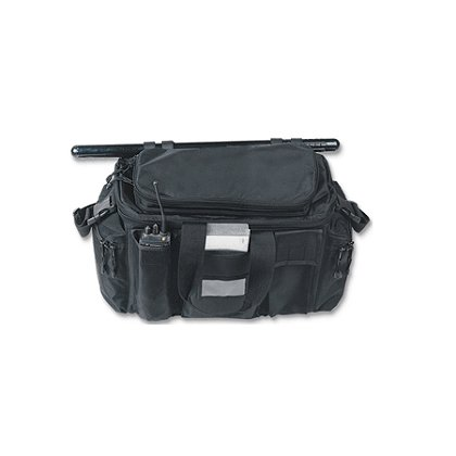 Strong: Deluxe Duty Gear Bag, Black Nylon