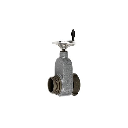 Red Head Brass: Aluminum Hydrant Gate Valve