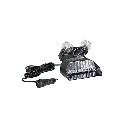 Signal Vehicle Products M-Tech DL35-6 Series Interior LED Light