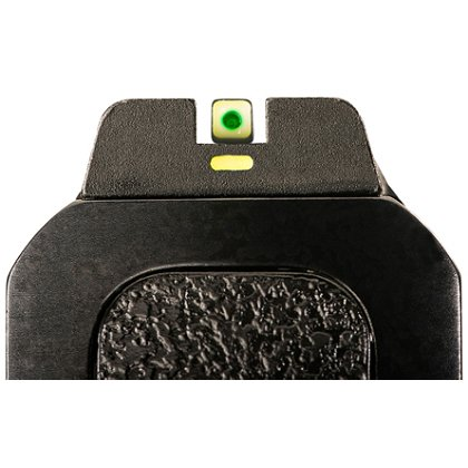 AmeriGlo: Smith & Wesson M&P Tritium CAP Sight Set Fits M&P Shield Models