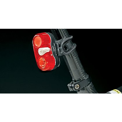 Princeton Tec Swerve Bike Light