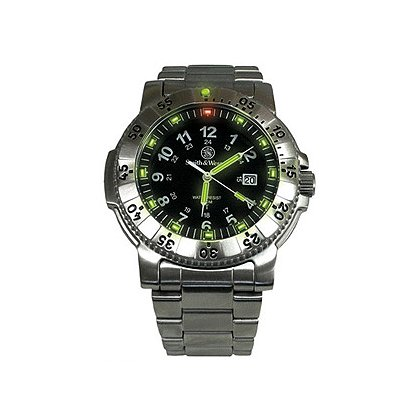Smith & Wesson: Tritium Commander Watch