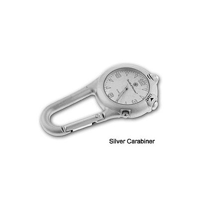 Smith & Wesson: Carabiner Watch