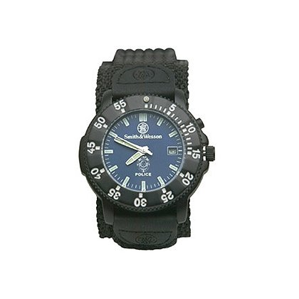 Smith & Wesson: Police Watch