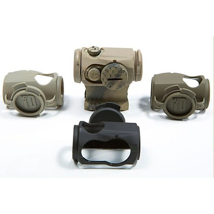 TangoDown iO Cover for Aimpoint T-1 & H-1 Optics