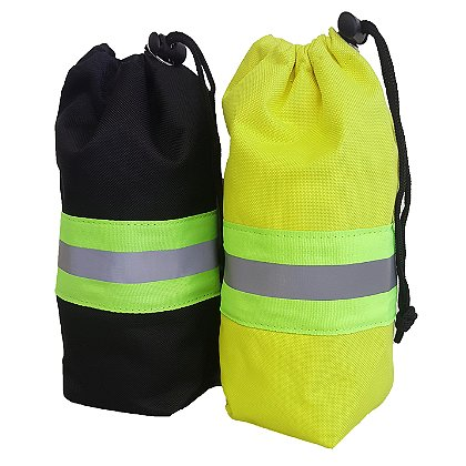TheFireStore Rope Bag, Empty Large