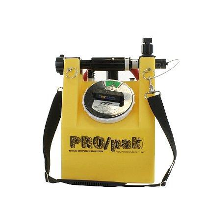 Task Force Tips: PRO/pak Portable Foam System