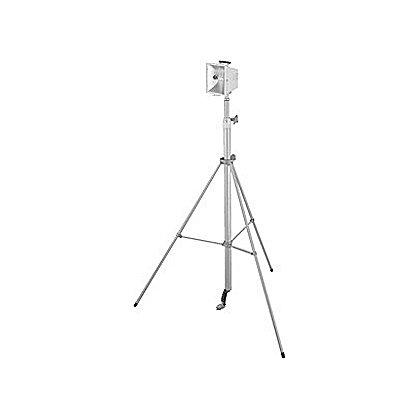 Tele-Lite: Telescoping Tripod w/500W Light