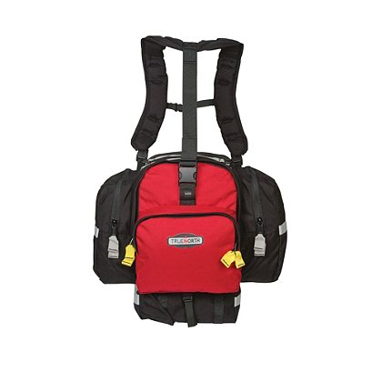 True North Spitfire Mid-Size Pack, NFPA