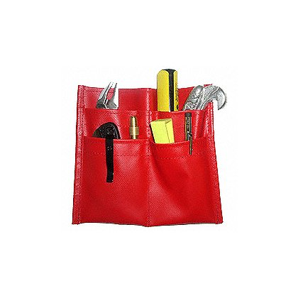 TheFireStore Firefighter 4 Pocket Tool Pouch