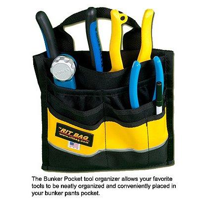 RIT BAG Bunker Pocket Tool Pouch
