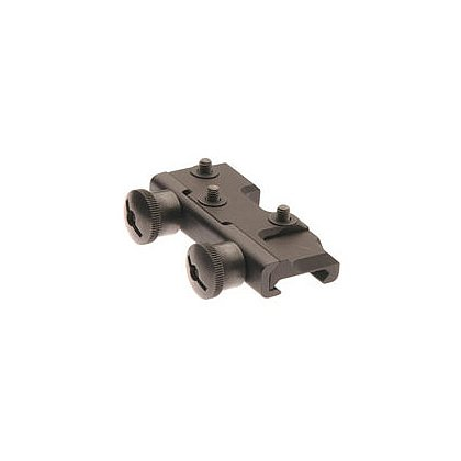 Trijicon: Reflex Low Profile Weaver Quick Detach Mount