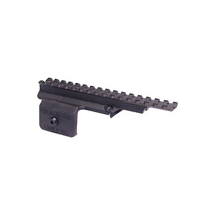 Trijicon: ACOG M14/M1A Low Profile Picatinny Rail Mount