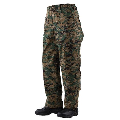 TRU-SPEC: Tactical Response Uniform Pants