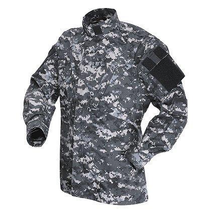 TRU-SPEC: Tactical Response Uniform Shirt 50/50 Nylon/Cotton