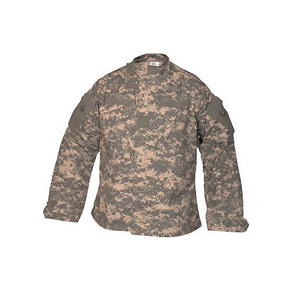 TRU-SPEC: Army Combat Uniform Shirt