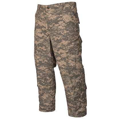 TRU-SPEC: Army Combat Uniform Trouser