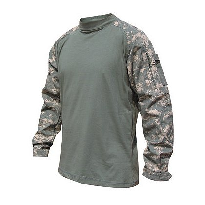TRU-SPEC Tactical Response Combat Shirt