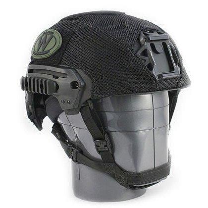 Team Wendy: EXFIL Mesh Helmet Cover