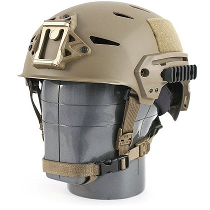 Team Wendy: EXFIL Carbon Tactical Bump Helmet