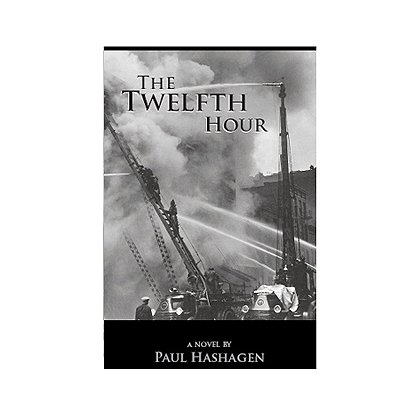 DMC Associates The Twelfth Hour, by Paul Hashagen