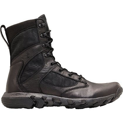Under Armour: Algent Military Boot, 8