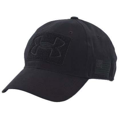 Under Armour TAC Patch Cap