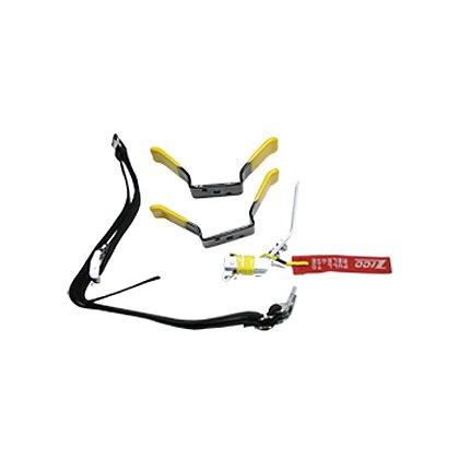 Zico: 1054 Load & Lock Walkaway Kit to Convert Standard KD Brackets to KD-ULLH