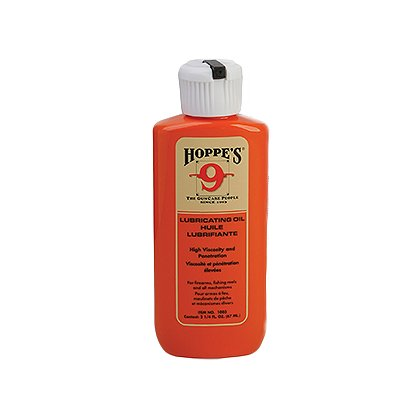 Hoppe's: No. 9 Lubricating Oil