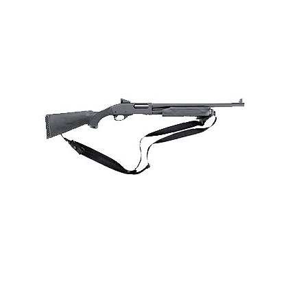 Uncle Mike's: 3-Point Black Tactical Sling for Rifles and Shotguns