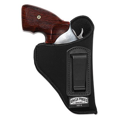 Uncle Mike's: Inside-the-Pant Fabric Laminate Holster