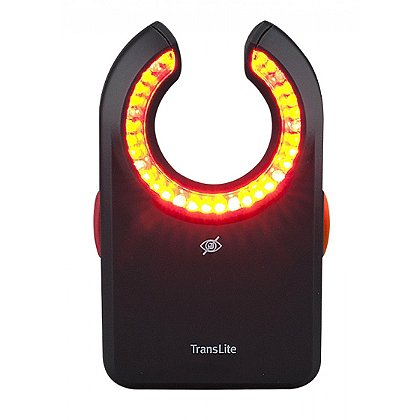 Translite Veinlite LEDX, 2 color LED Veinlite Rechargeable portable, 32 LEDs