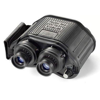 Fraser Optics: 14X40mm STEDI-EYE® Gyro-Stabilized Observer Binocular
