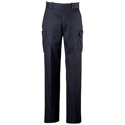Lion: StationWear Deluxe Navy Six-Pocket Trousers with Fade Resistant Finish