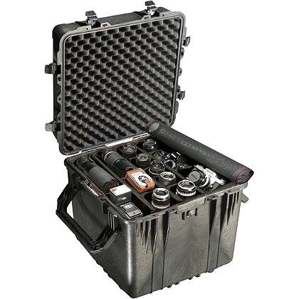Pelican Protector Case, Model 0350