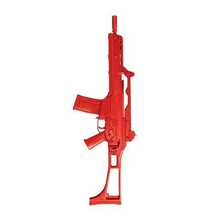 ASP: Red Training Guns, H&K G36C