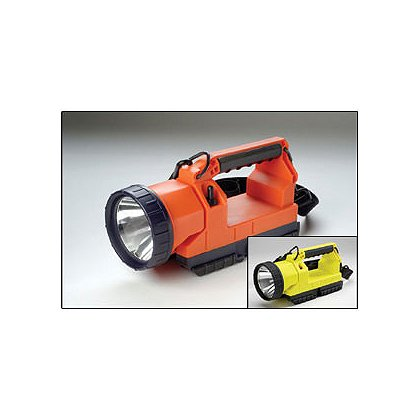 "Bright Star Lighting Products: Lighthawk Xenon Rechargeable Fire Lantern, 4-Cell Lithium-Ion Battery, 264 Lumens, 9.5"" Long"