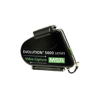 MSA: Video Capture System for ThermalTrac TIC/ Evolution 5200 Recording Device