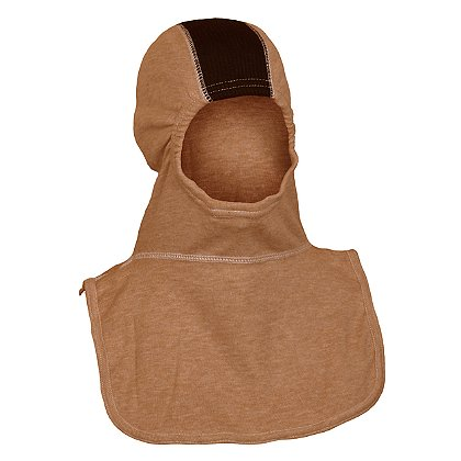 Majestic PAC-II-SVZ Strategic Vent Zone (SVZ) 100% Nomex Tan Hood