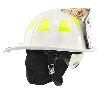 Cairns 1044 Helmet, White