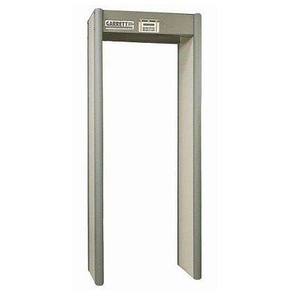 Garrett: Walk Through Metal Detector, MT-5500