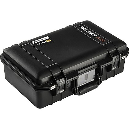 Pelican Air Case, Model 1485, Black
