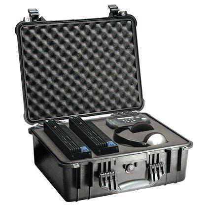 Pelican Protector Case, Model 1550